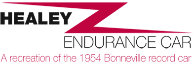 Endurance Car Logo